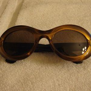 Authentic Gianfranco Ferre Sunglasses.
